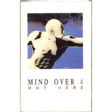 Mind Over 4 - Out Here Cassette