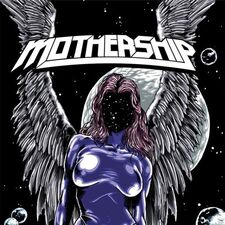 Mothership - Mothership LP