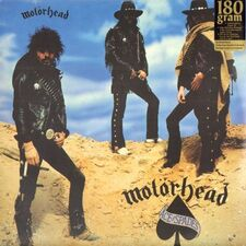 Motorhead - Ace of Spades LP