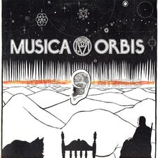 Musica Orbis - To The Listeners LP