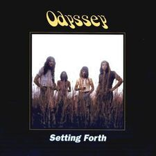 Odyssey - Setting Forth 2-CD
