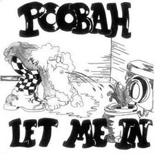 Poobah - Let Me In CD