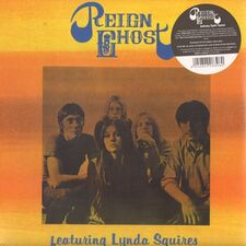 Reign Ghost - Featuring Lynda Squires LP