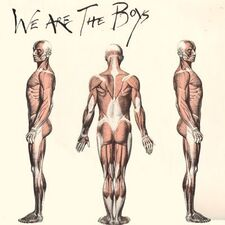 Shaftsbury - We Are The Boys LP
