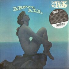 Stack - Above All LP