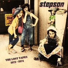 Stepson - The Lost Tapes 72-74 CD
