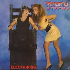 Torch - Electrikiss LP