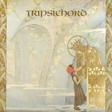 Tripsichord Music Box - Tripsichord Music Box 2-LP