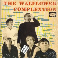 The Walflower Complextion 2-CD