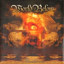 World Below - Maelstrom LP