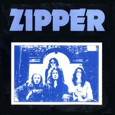 Zipper - Zipper CD