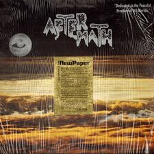 Aftermath - Dedicated To The Peaceful Freedom Of All Worlds LP