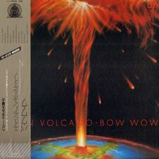 Bow Wow - Asian Volcano LP