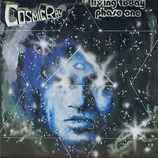 Cosmic Ray - Living Today LP