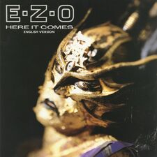 EZO - Here It Comes 7inch