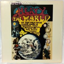 Heavy The World - Reunion 2-LP