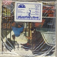 Shiva / Soldier / Handsome Beasts - Munsters of Rock HM Pack 2 7inch