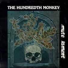 Hundredth Monkey, The - Mute Lament LP