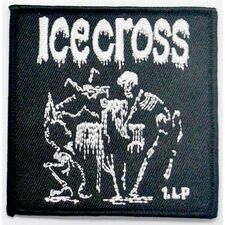 Icecross Patch