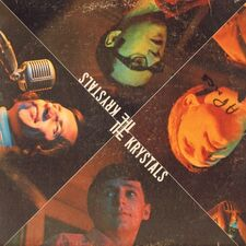 The Krystals - The Krystals LP