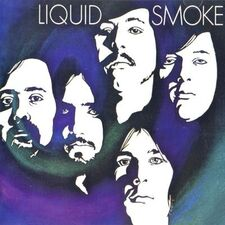 Liquid Smoke - Liquid Smoke CD