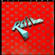 Rail - Three LP