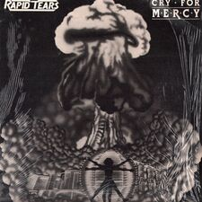 Rapid Tears - Cry for Mercy EP