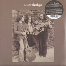 Swordedge - Swordedge LP