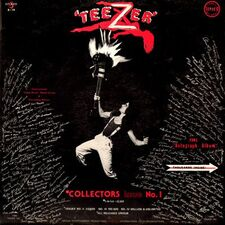 Teezer - Collectors Issue No. 1 LP