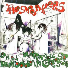The Speakers - En El Maravilloso Mundo De Ingeson CD