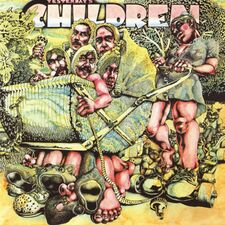 Yesterday's Children - Yesterday's Children CD