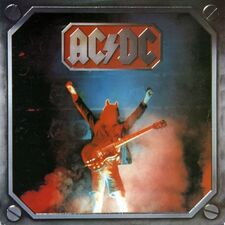 AC/DC - High Voltage / Live Wire 7inch (single)