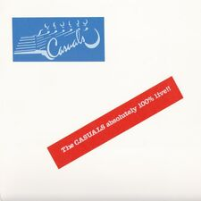 Casuals - Absolutely 100% Live LP