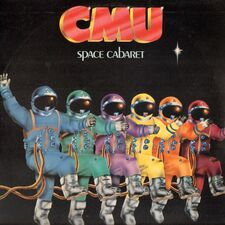 CMU - Space Caberet LP