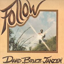David Bruce Janzen - Follow LP