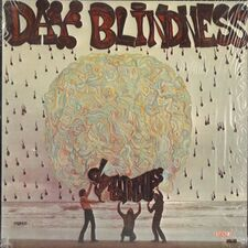 Day Blindness - Day Blindness LP