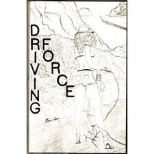 Driving Force - Driving Force Demo