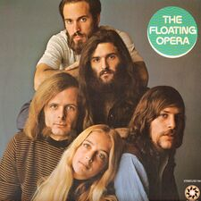The Floating Opera - The Floating Opera LP