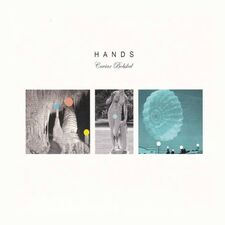Hands - Caviar Bobsled CD