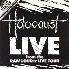 Holocaust - Live From The Raw Loud n' Live Tour (single)