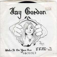 Jay Gordon - Make It On Your Own