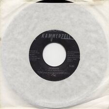 Kammerzell - Oklahoma / Queen Of My Life 7inch