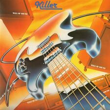 Killer - Wall Of Sound LP