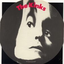 Kinks, The - Misfit Record 7inch