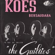 Koes Bersaudara - To The So Called The Guilties LP