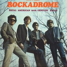 Rockadrome - Royal American 20th Century Blues LP