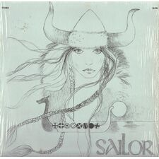 Sailor - Sailor LP