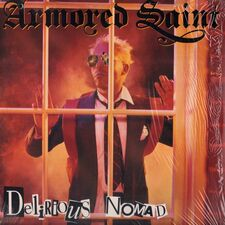 Armored Saint - Delirious Nomad LP