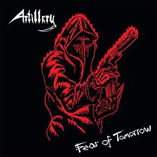 Artillery - Fear of Tomorrow 2-LP