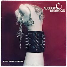 August Redmoon - Fools are Never Alone EP